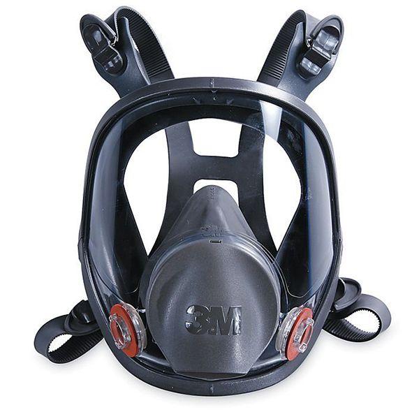 3m respirator mask small