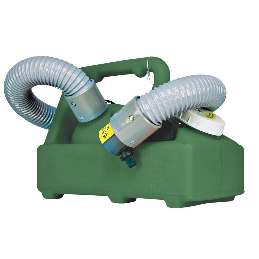 Premium ULV Disinfectant Fogger Machine 4.5L- Zincera