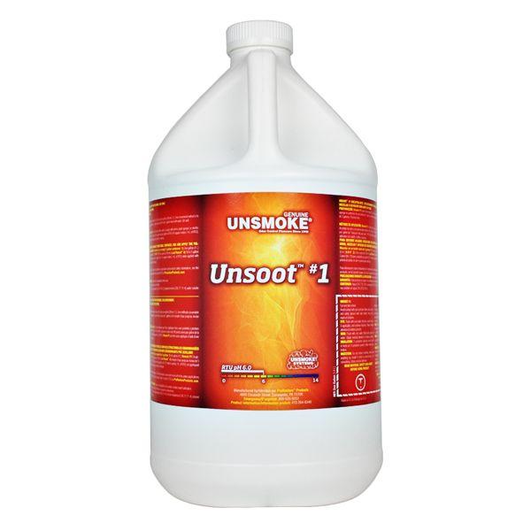 Prorestore Unsmoke Unsoot 1 Inline Distributing pany