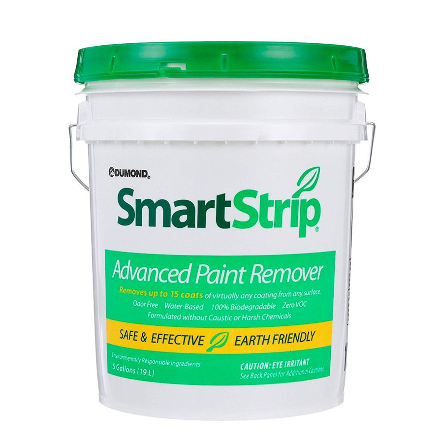Paint Strippers Removers
